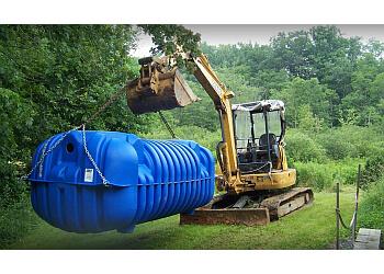 Wichita septic tank service Better Septic Services LLC