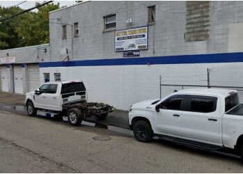 Paterson auto body shop Better Than Ever Auto Body & Auto Sales LLC.