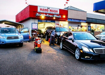 Richmond auto detailing service Better Vision Detail & Car Spa