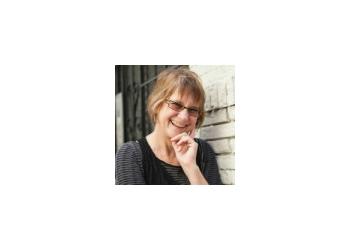 San Francisco physical therapist Bettina Neumann, PT, CST, LLCC