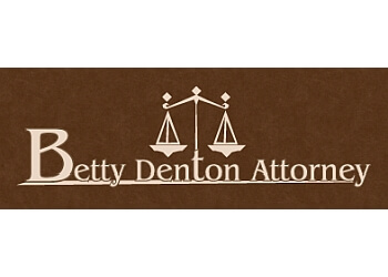 Waco divorce lawyer Betty F. Denton