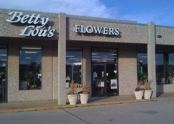 Norman florist  Betty Lou's Flowers & Gifts