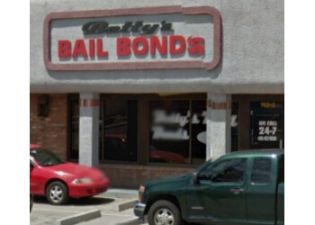 Chandler bail bond Betty's Bail Bonds