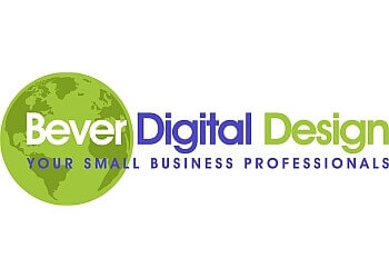 Joliet web designer Bever Digital Design