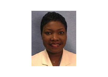 Charlotte gynecologist Beverly Ann Belle, MD