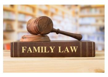 Fontana divorce lawyer Beverly Ann Sparrow