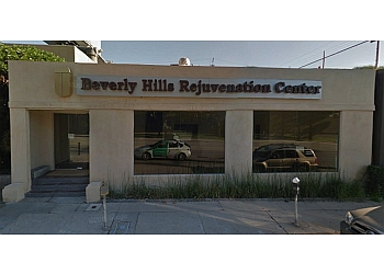 Los Angeles med spa Beverly Hills Rejuvenation Center