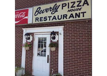 Bridgeport pizza place Beverly Pizza House