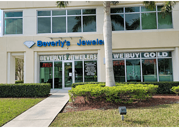 Fort Lauderdale jewelry Beverly's Jewelers