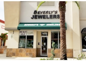 Pembroke Pines jewelry Beverly's Jewelers