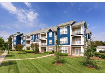 Charlotte apartments for rent Bexley Steelecroft Apartments