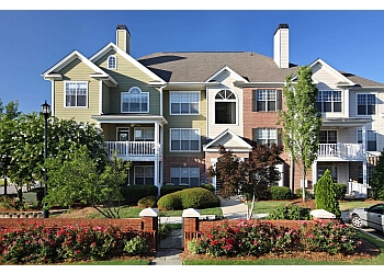 Cary apartments for rent  Bexley at Carpenter Village