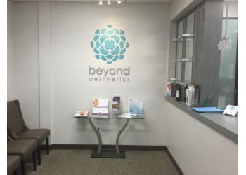 Sacramento med spa Beyond Aesthetics
