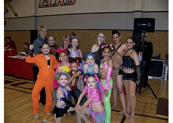 Mesquite dance school Beyond Belief Dance Studio
