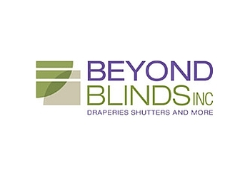 Aurora window treatment store Beyond Blinds Inc.