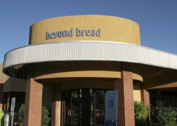 Tucson bakery Beyond Bread