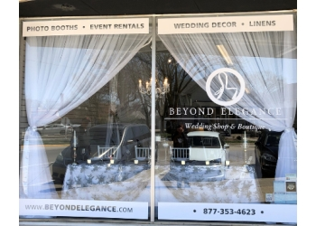 Des Moines rental company Beyond Elegance