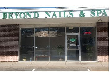 Beyond Nails & Spa