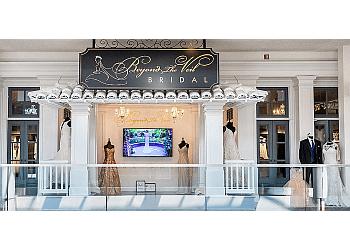 Vancouver bridal shop Beyond The Veil Bridal