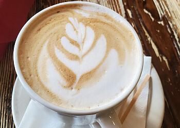 Durham cafe Beyu Caffe