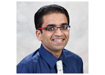 Peoria endocrinologist  Bhanu T. Paturi, MD