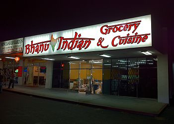 El Monte indian restaurant Bhanu's Indian Grocery & Cuisine