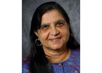 Springfield pediatrician Bharati N. Reejhsinghani, MD
