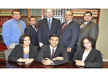Jersey City dui lawyer Bhatt Law Group