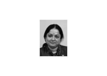 Joliet endocrinologist Bhavani Sivarajan, MD