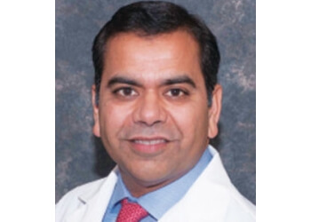Waterbury pain management doctor Bhavesh R. Patel, MD