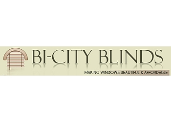 Columbus window treatment store Bi-City Blinds