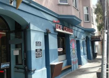 San Francisco bakery Bi-Rite Creamery