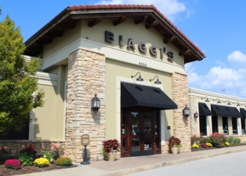Fort Wayne italian restaurant Biaggi's