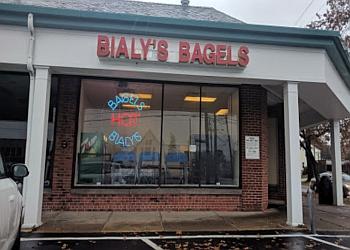 Cleveland bagel shop Bialy's Bagels