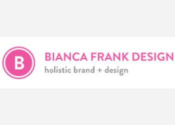 Anchorage web designer Bianca Frank Design