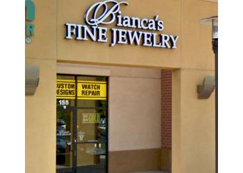Roseville jewelry Bianca's Fine Jewelry