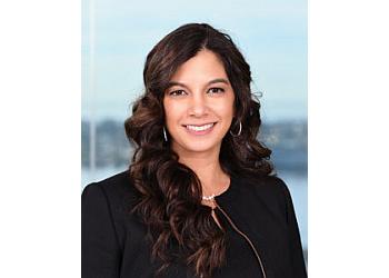 San Diego medical malpractice lawyer Bibianne Fell