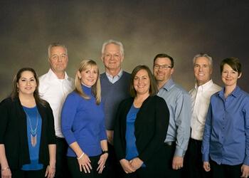 Reno financial service GPS Wealth Advisors
