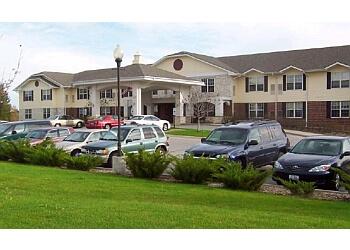 Peoria assisted living facility Bickford Senior Living