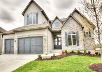 Overland Park home builder Bickimer Homes
