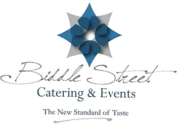 Baltimore caterer Biddle Street Catering and Events