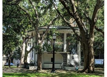 Mobile public park Bienville Square