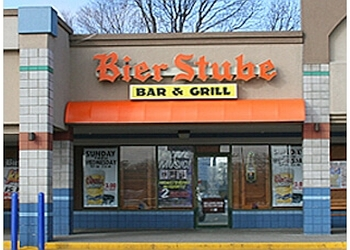Toledo sports bar Bier Stube