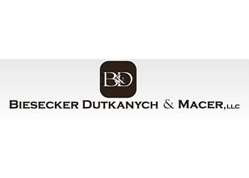 Biesecker Dutkanych & Macer, LLC