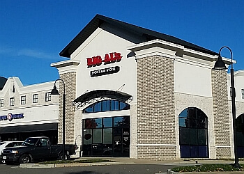 Richmond sports bar Big Al's Sports Bar & Grill