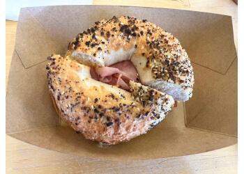 Elgin bagel shop Big Apple Bagels