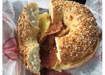 Escondido bagel shop Big Apple Bagels