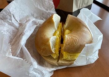 Milwaukee bagel shop Big Apple Bagels