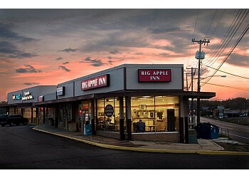 Jackson sandwich shop Big Apple Inn