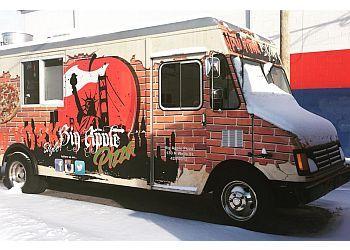 Fort Wayne food truck Big Apple Pizza
